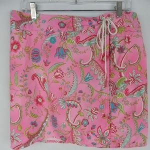 Melika Swimwear Cover Skirt